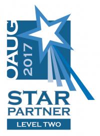 OAUG 2017 Star Partner